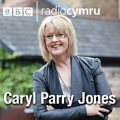 Caryl Parry Jones