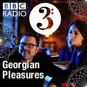Georgian Pleasures Podcast