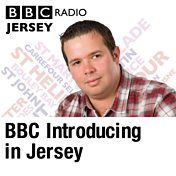 BBC Introducing in Jersey