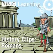 History Clips: The Romans