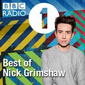 Best of Nick Grimshaw