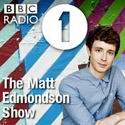 The Matt Edmondson Show