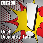 Ouch: Disability Talk