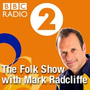 Folk with Mark Radcliffe