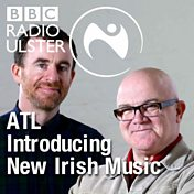ATL Introducing... New Irish Music