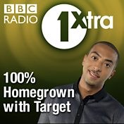 100% Homegrown with Target