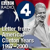 The Clinton Years (1997-2000)