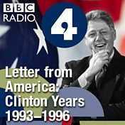 The Clinton Years (1993-1996)