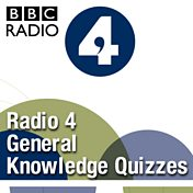 Radio 4 General Knowledge Quizzes Podcast