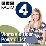 Woman's Hour Power List 2014 – Game Changers