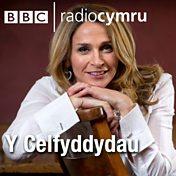 Y Celfyddydau