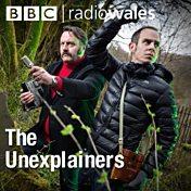 The Unexplainers