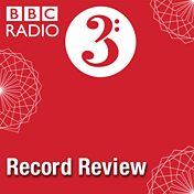 Record Review Podcast