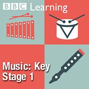 Music: Key Stage 1