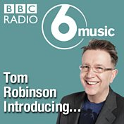 Tom Robinson Introducing...