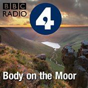 Body on the Moor