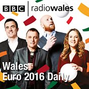 Wales Euro 2016 Daily