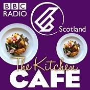 The Kitchen Café