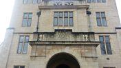 Bristol Homeopathic Hospital, Bristol: The Millionaire Captain