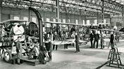 Filton, Bristol: The Bristol Fighter