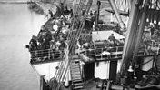 Avonmouth Docks, Bristol: Records of Worldwide Service