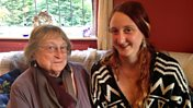 Iby and Julia - Not Defined by the Holocaust