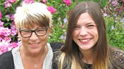 Life Without Dad: Lesley and Ruth