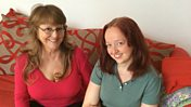 Athena and Jan - Disability: Part of the Human Condition