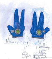 Sonic Gloves