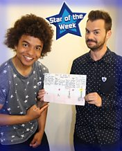 Star of the Week-22052014