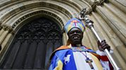 Bishop John Sentamu