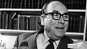 Lord Roy Jenkins
