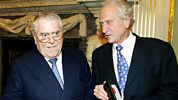 Albert & Michel Roux