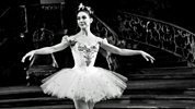 Dame Margot Fonteyn