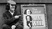 Max Wall