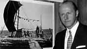 Dr Thor Heyerdahl