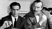 Frank Muir & Denis Norden