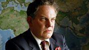 Lt-Colonel John Blashford-Snell