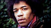 Imagine... - Winter 2013 - Jimi Hendrix: Hear My Train A Comin'