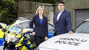 Crimewatch Roadshow - Series 6 - Episode 2