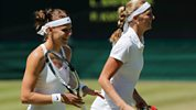 Today At Wimbledon - 2014 - Day 10
