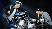 Reading And Leeds Festival - 2014 - Foster The People And Imagine Dragons
