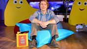 Cbeebies Bedtime Stories - Alfie Gives A Hand