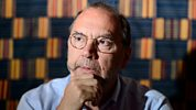 Professor Peter Piot