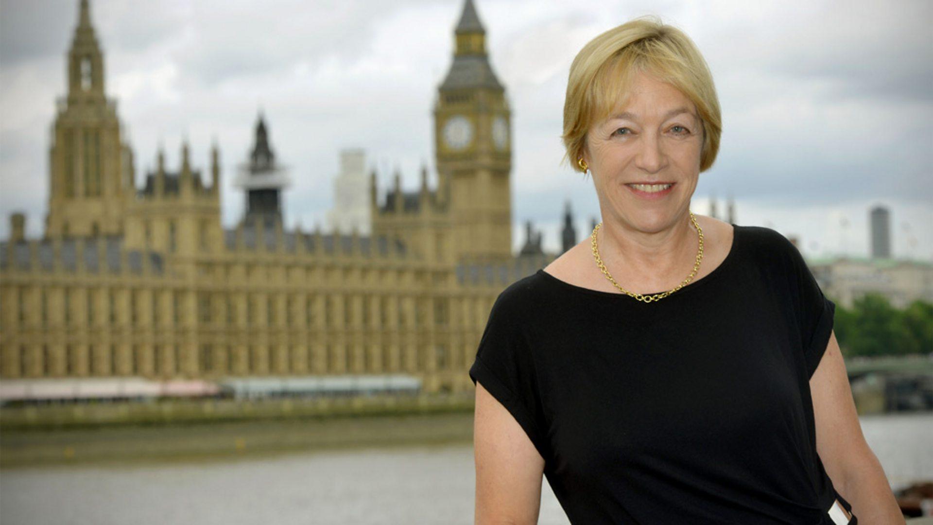 Guardian Columnist Jackie Ashley Pdl