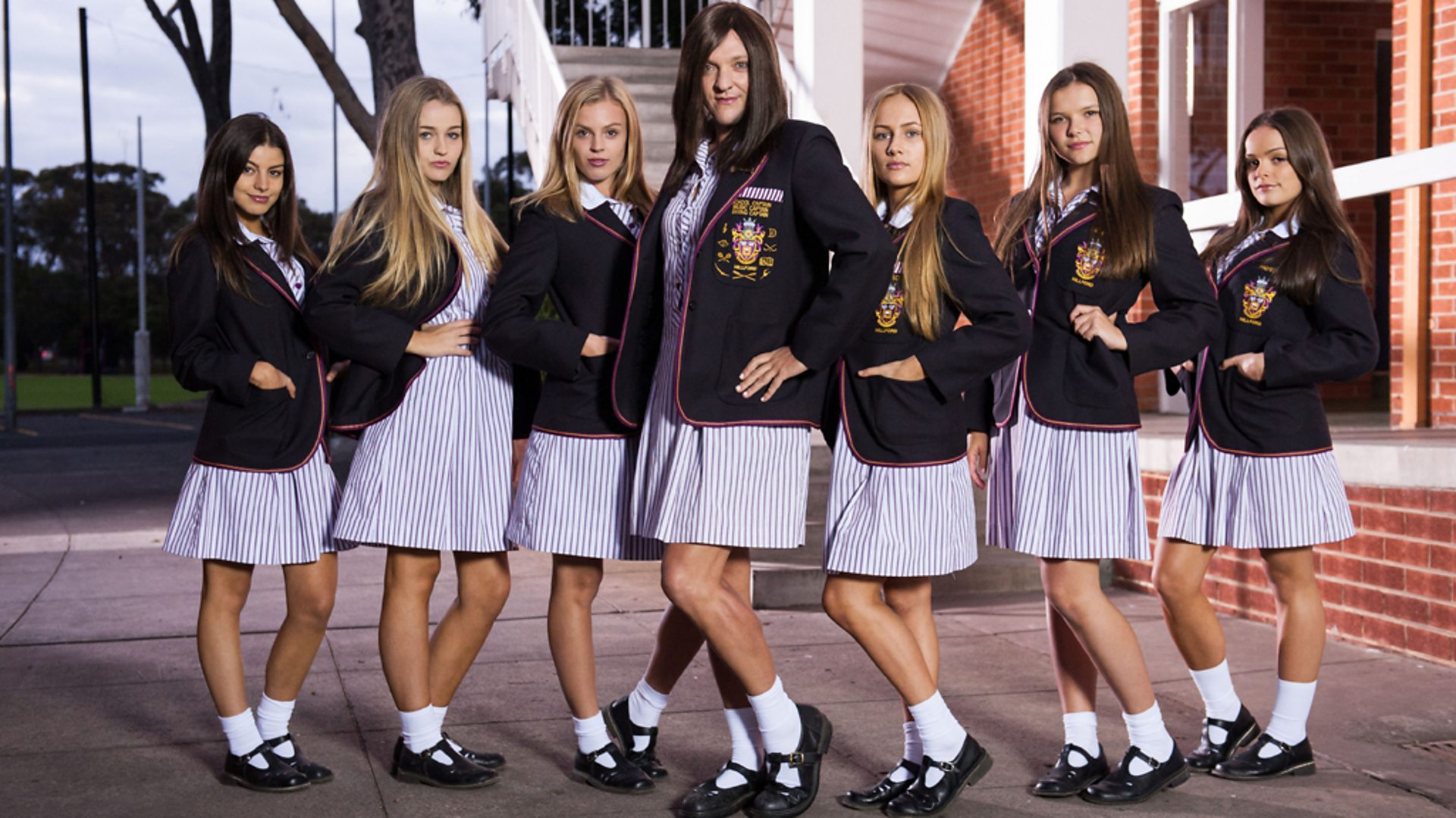 Ja'mie private school girl episode 4 stream online