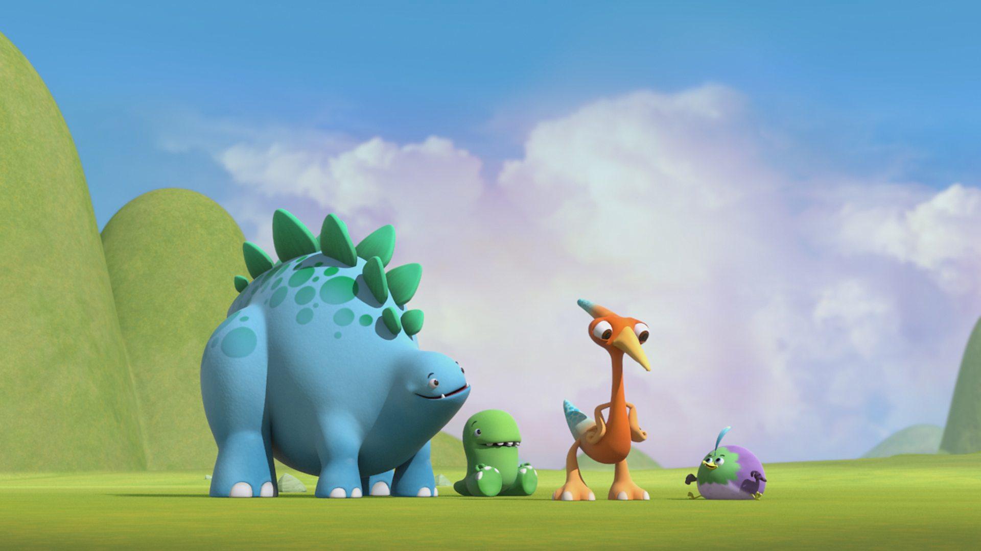 Pw Q Pootle 5 Animation