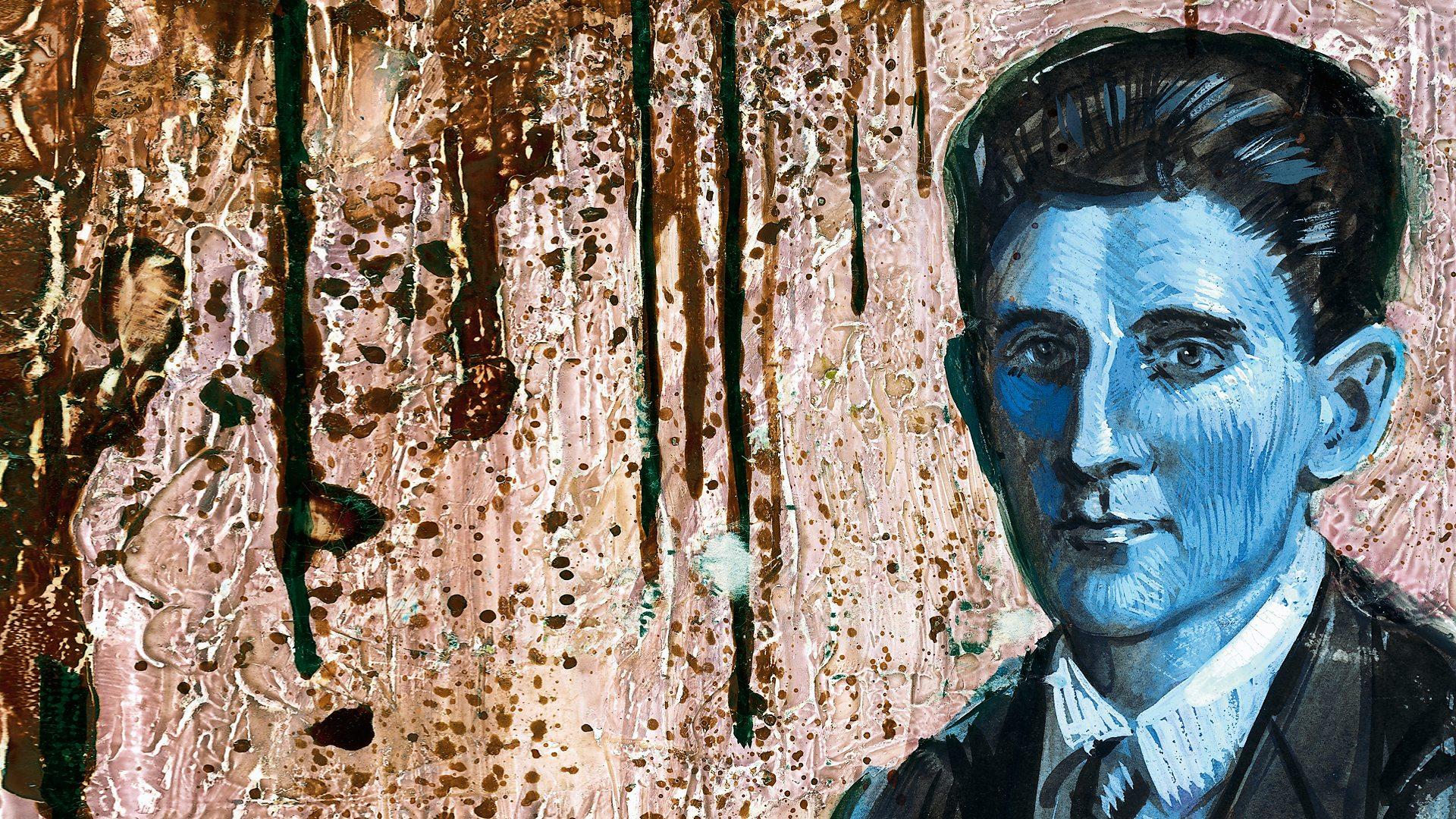 Dissertation Franz Kafka