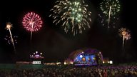 Will it be a pleasant night at the Proms?