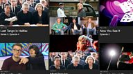 Developing features for BBC iPlayer mobile apps